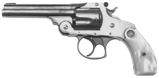 .38 Double-Action 5th Model
