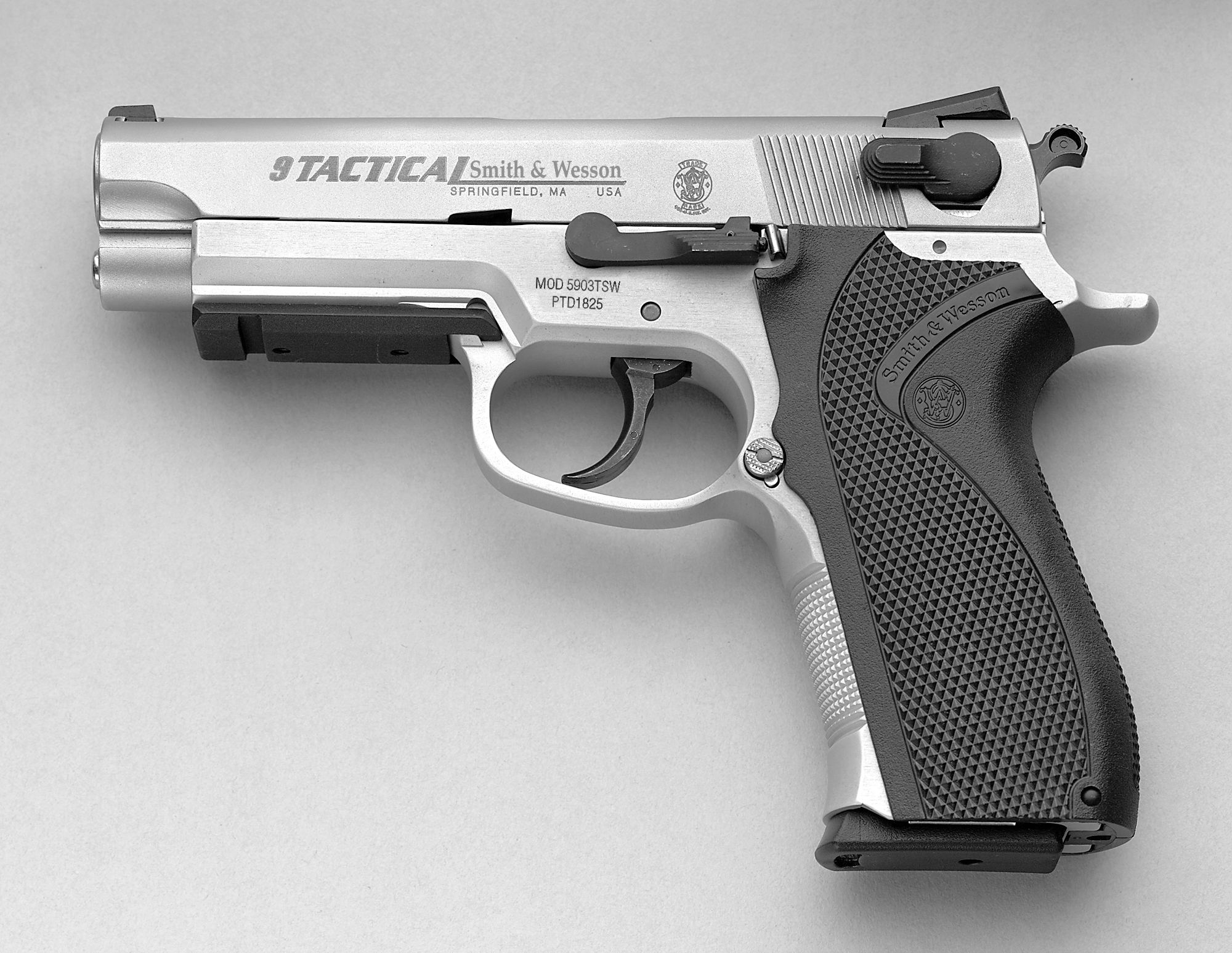 Smith  U0026 Wesson Tsw Series  Tactical Smith  U0026 Wesson  Models