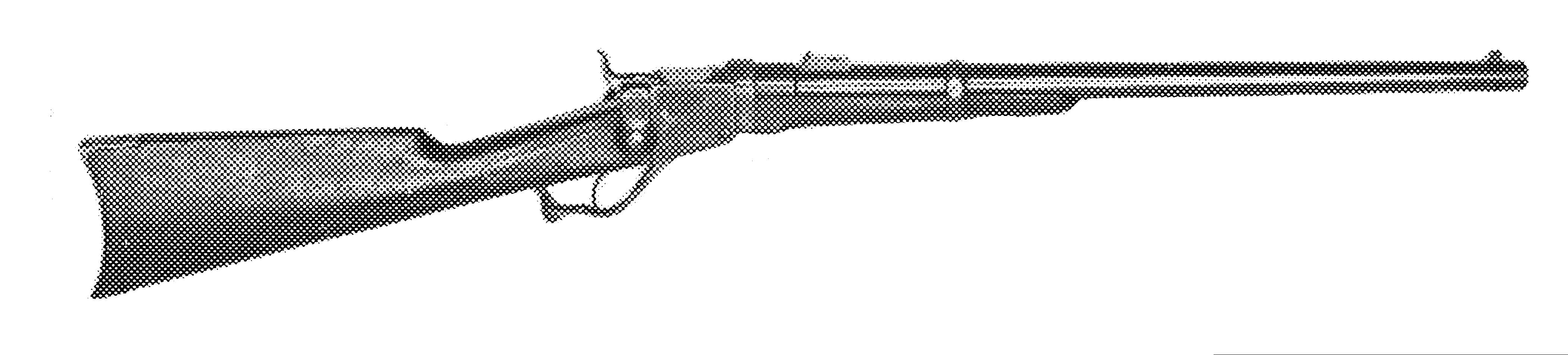 Cartridge Carbine