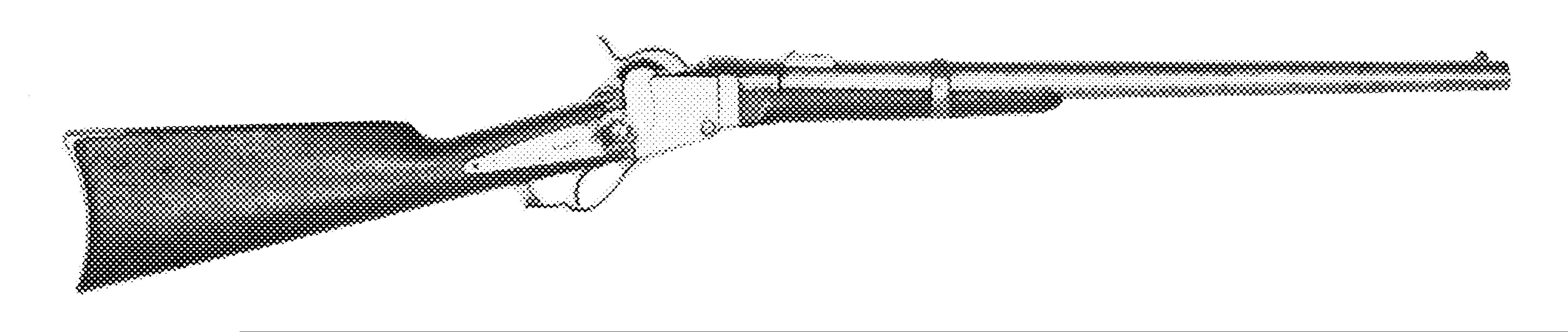 Percussion Carbine