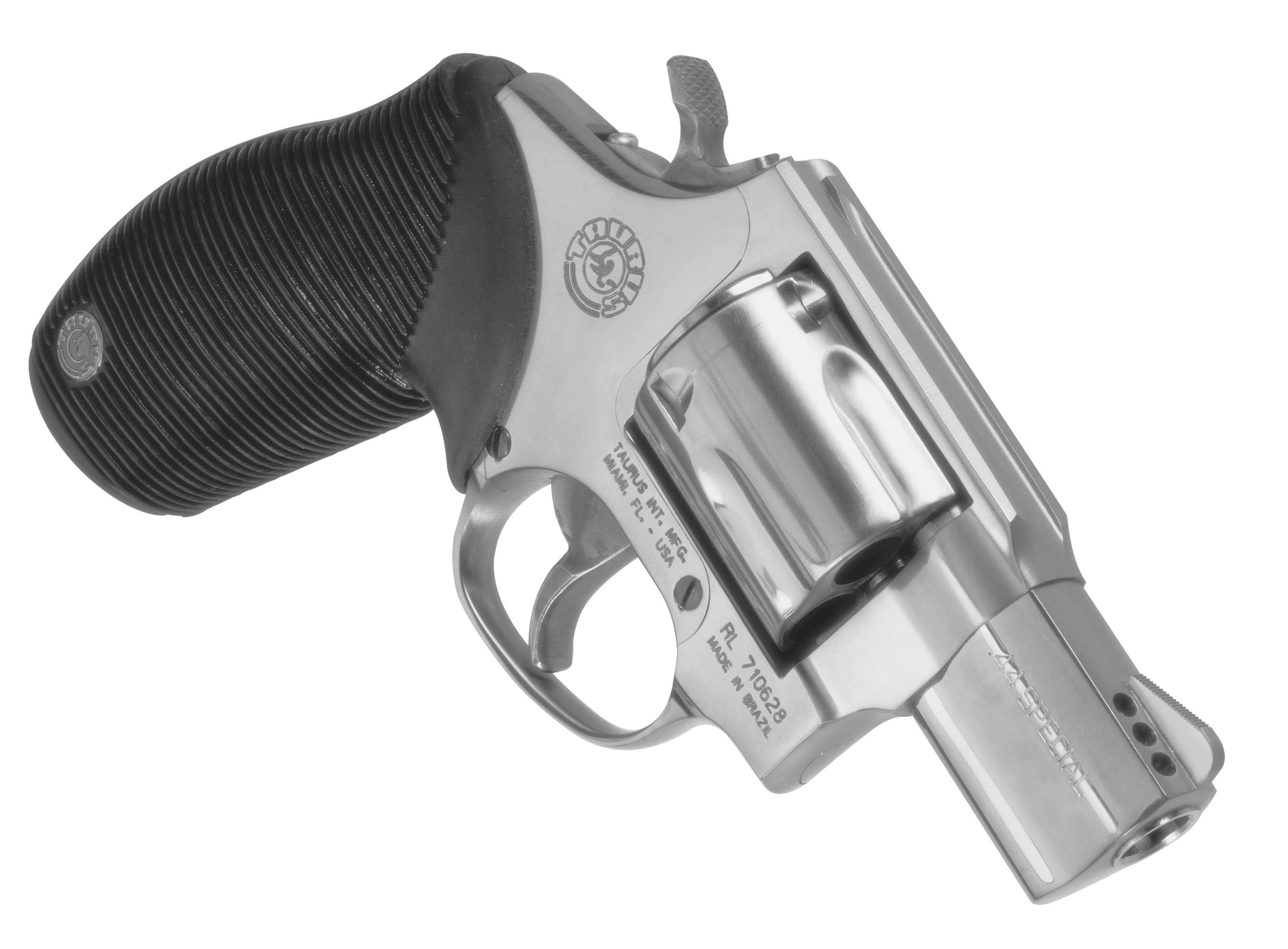 TAURUS INTERNATIONAL MFG  CO  TITANIUM SERIES Models :: Gun Values