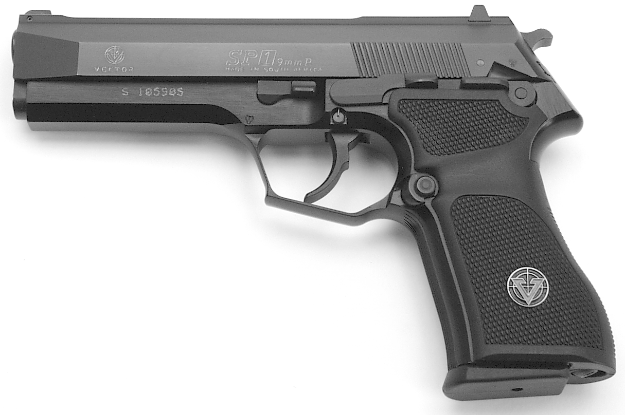 Model SP1 Service Pistol