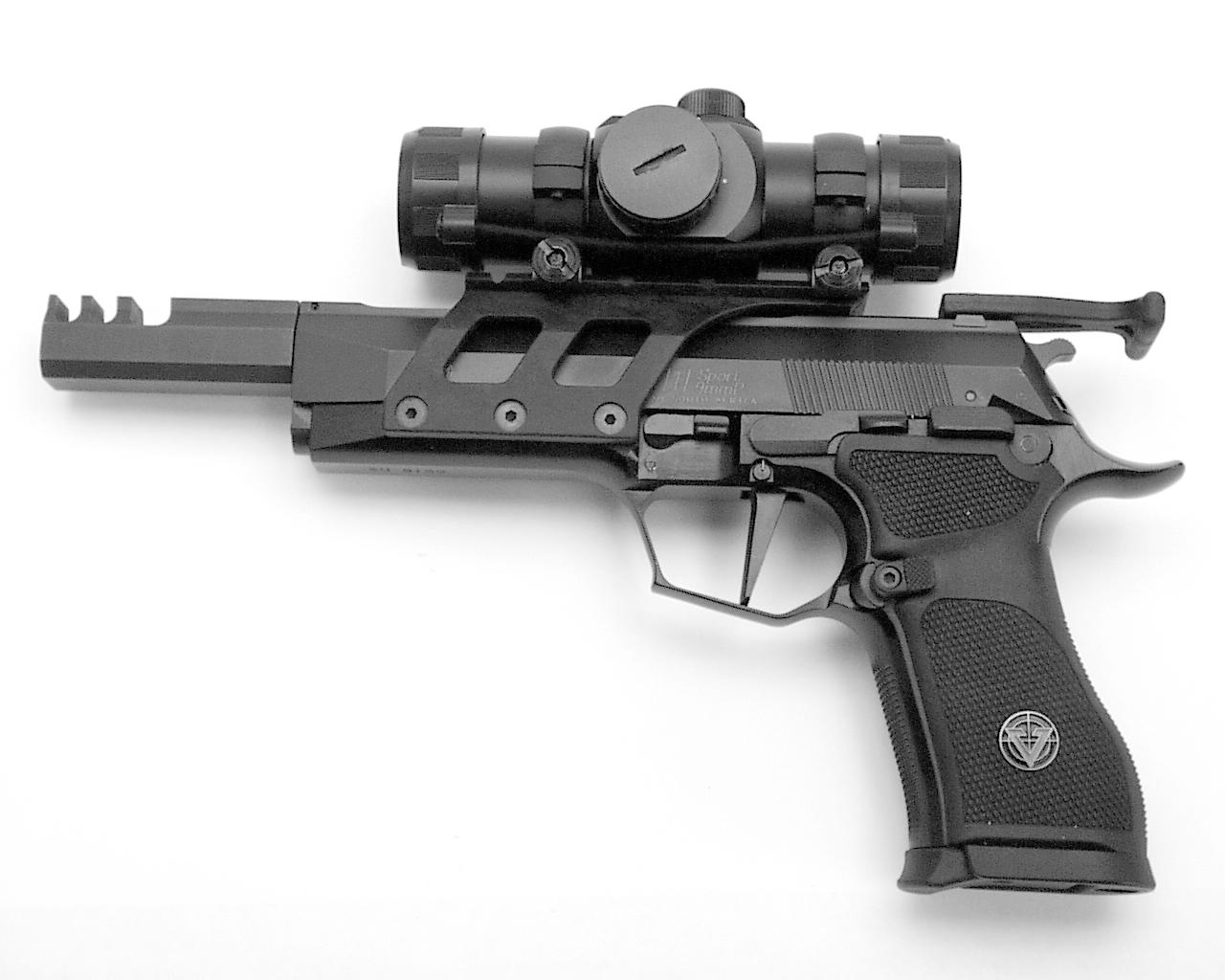 Model SP1 Ultra Sport