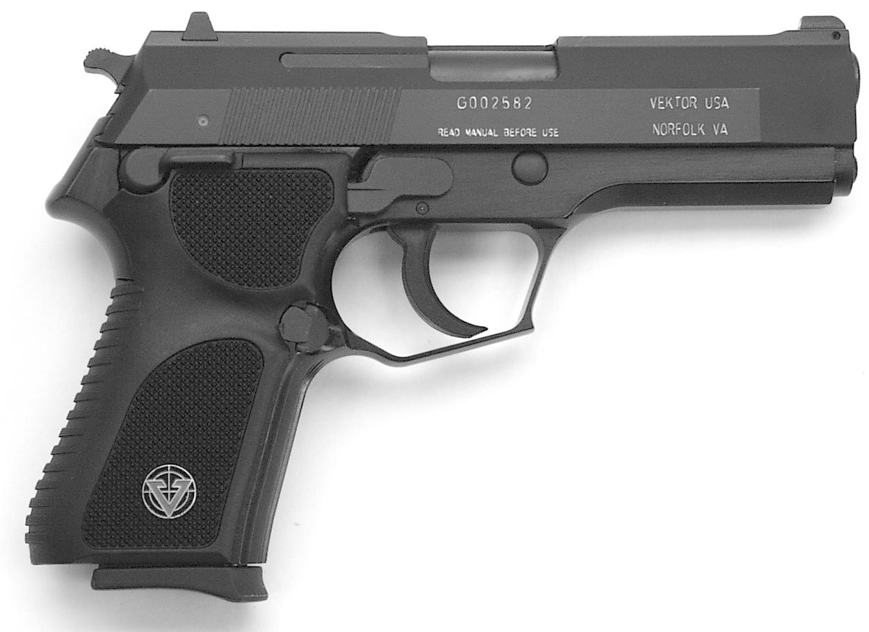 Model SP2 Compact (General's Model)