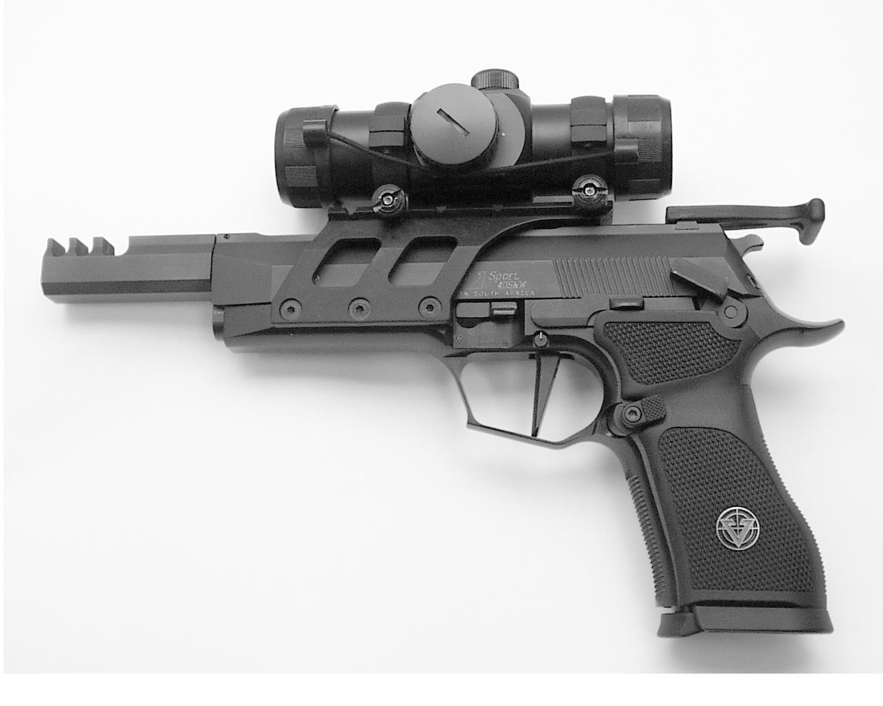 Model SP2 Ultra Sport