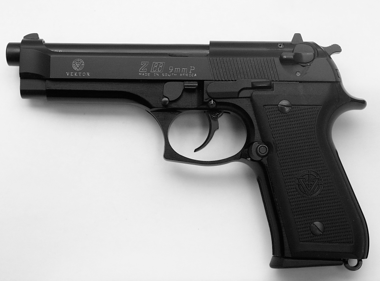 Model Z88