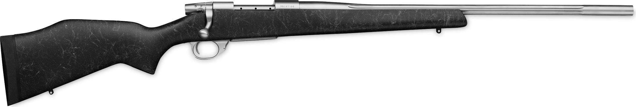 Vanguard Back Country Custom