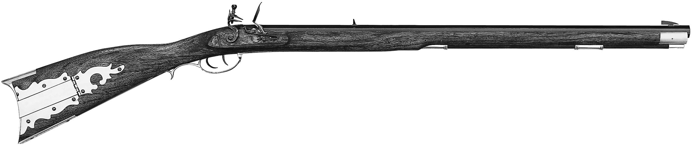 Jäger Hunter Rifle