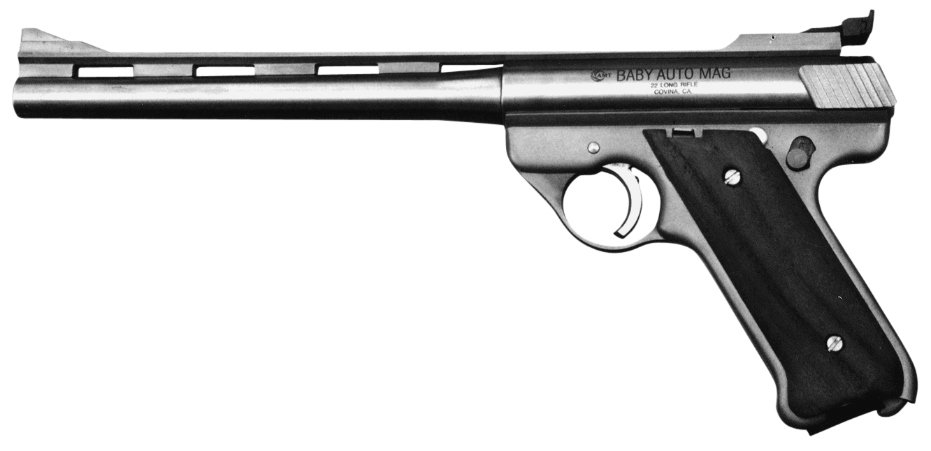 Baby Automag