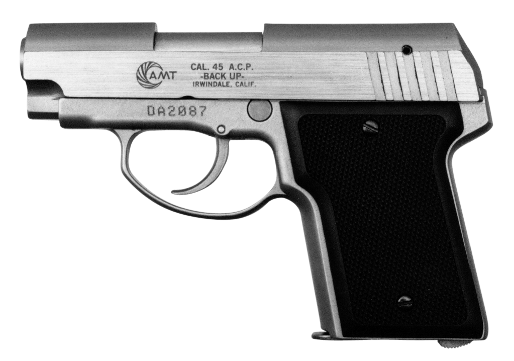 .45 ACP, .40 S&W, 9mm