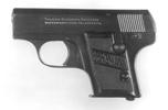 Bergmann Post War Pistols