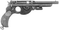 Model 1894 Bergmann Schmeisser