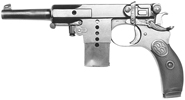 Model 1897 Number 5