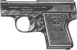 Vest Pocket Model