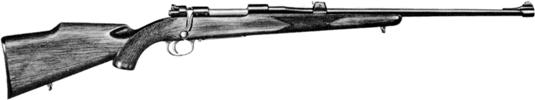 """Colt 57 """"Bolt-Action"""" Rifle"""