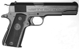"""SN 255,000-C to about 258,000-C Slide Factory Roll Marked """"PROPERTY OF THE STATE OF NEW YORK"""", verified proof, and """"GOVERNMENT MODEL"""" marking (250 pistols total)"""