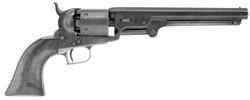 Model 1851 Navy Revolver