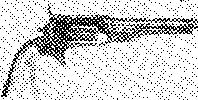 """Model 1855 Side Hammer """"Root"""" Pocket Revolver"""