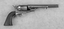 Richards Conversion, 1860 Army Revolver