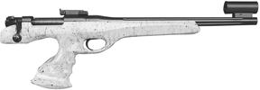 Varmint Pistol