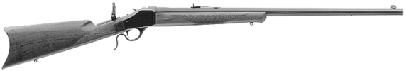 Model 1885 High Wall Traditional Hunter