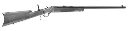 Model 1885 Low Wall Traditional Hunter