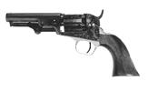 Colt 1849 Model Pocket