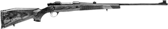 Coltsman Bolt-Action Rifle