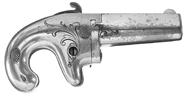 First Model Derringer