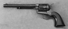 Frontier Six-Shooter 1878-1882