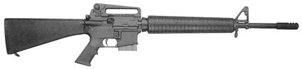 Match Target H-BAR Compensated (Model #6601C)