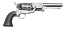 Model 1848 Baby Dragoon