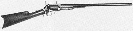 Model 1855 1st Model Carbine