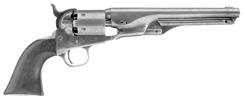 Model 1861 Navy Revolver