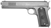 Model 1902 Sporting Pistol