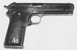 Model 1905 .45 Automatic Pistol