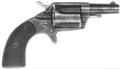 New House Model Revolver