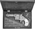 New Line Revolver .22
