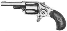 New Line Revolver .32
