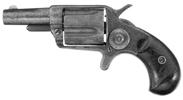 New Line Revolver .38