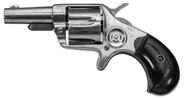 New Line Revolver .41