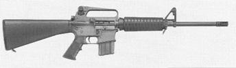 Sporter Lightweight Rifle