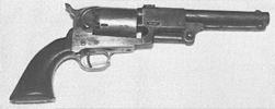 Third Model Dragoon