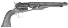 Thuer Conversion Revolver