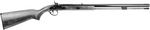 Bushwacker Rifle