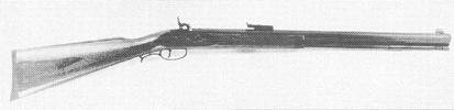 Frontier Carbine