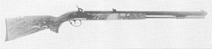 Timber Wolf Rifle
