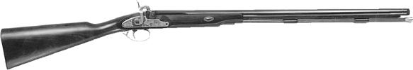 Trapper Shotgun #1