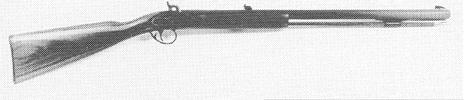 Woodsman Rifle LS