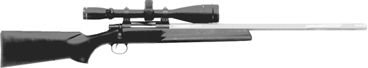 Model 36 Marksman BR-50 w/Jewell Trigger